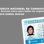 REQUISITOS – Licencia de Conducir