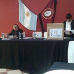 ELECCION DEL PRESIDENTE DE  FORO DE INTENDENTES