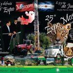 LANZAMIENTO DE LA EXPO-MOSCONI 2016-EN SALTA