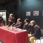 EXPO MOSCONI LANZAMIENTO OFICIAL EN LA CASA DE LA CUTURA EN SALTA