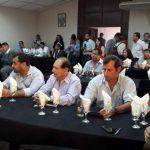 RUARTE PARTICIPO DE LA REUNION CONVOCADA POR EL MINISTRO DE LA PRIMERA INFANCIA