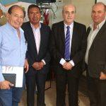 ENCUENTROS REGIONAL DE MUNICIPIOS SALUDABLES DEL NOA