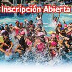 APERTURA DE INSCRIPCIONES PARA LA COLONIA DE VACACIONES 2017-