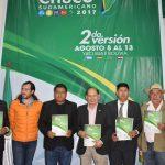 PRIMER ENCUENTRO EMPRESARIAL Y LANZAMIENTO DE LA EXPO-CHACO