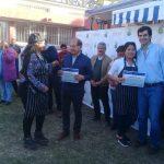 PP – Isidro Ruarte junto a el Gobernador Urtubey participaron en Inauguración de Centro de Salud en Tartagal