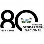 Isidro Ruarte participará en acto por el Aniversario de Gendarmería Nacional – PP 03/08/2018
