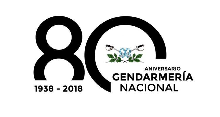 Isidro Ruarte participara en los actos del 80 aniversario de gendarmeria nacional