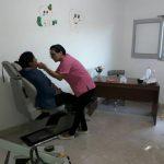 CENTRO DE ORIENTACIÓN FAMILIAR .04-04-2019.  Se informa, que el Equipo Odontolog…