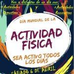 DIRECCIÓN DE DEPORTES:05-04-2019   El Director profesor Pablo Licantica, los  in…