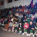 COORDINACIÓN DE LA JUVENTUD O7-04-2019.  La Coordinadora de la Juventud Profesor…