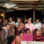 INTENDENCIA 10-04-2019  El Intendente Isidro Ruarte fue invitado a una reunión p…