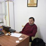 CENTRO DE ORIENTACIÓN FAMILIAR: 12-04-2019   La Supervisora de Instituciones Sra…