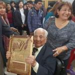 INTENDENCIA .23-04-2019  El Intendente Municipal Isidro Ruarte, hace llegar su s…