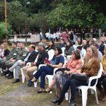 INTENDENCIA:06-05-2019   El día sabado el Intendente Isidro Ruarte, participo de…