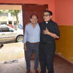 INTENDENCIA: 08-05-2019   El Intendente Isidro Ruarte, en el día de ayer,hizo en…