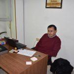 CENTRO DE ORIENTACIÓN FAMILIAR: 09-05-2019   La Supervisora de Instituciones Sra…