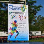 DIRECCIÓN DE DEPORTES :14-05-2019  El  Director Profesor Pablo Licantica, invita…