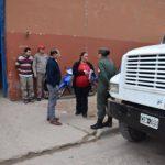 INTENDENCIA:21-05-2019   En el día de ayer el Intendente Isidro Ruarte, dio inic…