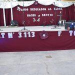 SECRETARIA DE GOBIERNO:27-05-2019   El Secretario de Gobierno Adrian Sambonini a…