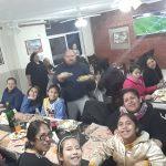 PRIMER TORNEO 2019   ROSARIO DE LA FRONTERA …listos para mañana! Isidro Ruarte…