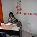 CENTRO DE ORIENTACIÓN FAMILIAR: 10-06-2019   La señora Santos Barrios,informa a …