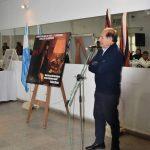INTENDENCIA:07-06-2019   En el día de hoy el Intendente Municipal don Isidro Rua…
