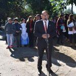INTENDENCIA:15-06-2019  El Intendente don Isidro Ruarte, informa que se suspende…