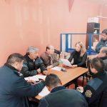 INTENDENCIA:28-06-2019  El Intendente Municipal don Isidro Ruarte, se reunio con…