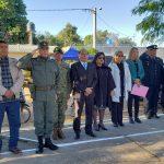 INTENDENCIA:20-06-2019  En la mañana de hoy el Intendente Municipal don Isidro R…