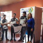 SECRETARIA DE CULTURA, TURISMO Y DEPORTES:24-06-2019  En la mañana de hoy la Sec…