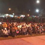 INTENDENCIA:07-07-2019  Empezo la Expo Mosconi 2019, primera noche con mas de tr…