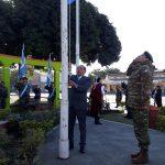 INTENDENCIA:09-07-2019  En la mañana de hoy el Intendente Municipal don Isidro R…