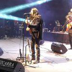 INTENDENCIA:09-07-2019   El Toba Toledo en el festival de la Expo Mosconi 2019