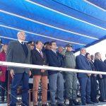 INTENDENCIA:16-07-2019  En la mañana de hoy el Intendente Municipal don Isidro R…