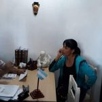 DIRECCION DE CULTURA:02-08-2019  El Director de Cultura Serafin pepe Nuñez, info…