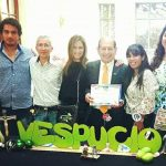 DIRECCION DE TURISMO:05-08-2019  La directora de Turismo,Sra. Natalia Lescano, c…