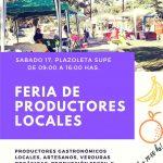 SECRETARIA DESARROLLO ECONOMICO, PRODUCCION Y EMPLEO:14-08-2019  El Jefe de Area…
