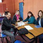 INTENDENCIA:23-08-2019  El Intendente municipal Sr Isidro Ruarte en la mañana de…