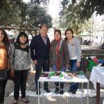 """INTENDENCIA:24-08-2019   Juegos y entrega de premios de la primera kermesse """" LA…"""