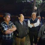 INTENDENCIA:20-10-2019  El la noche de ayer, el Intendente Municipal don Isidro …