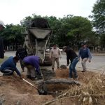INTENDENCIA:21-10-2019  El Intendente municipal Dn. Isidro Ruarte, informa que s…