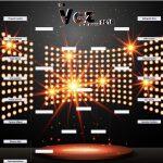 INTENDENCIA:19-11-2019  Gran concurrencia en la segunda noche del certamen de ca…