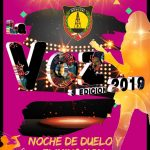 INTENDENCIA:22-11-2019  La Voz 3º edición  Este domingo 24 no te podés perder la…