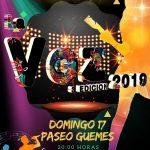 INTENDENCIA:13-11-2019  Secretaria de Cultura Turismo y Deporte – Secretaria de …