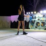 INTENDENCIA:25-11-2019  La Voz 3º edición  Masiva concurrencia en la 3 ra noche …