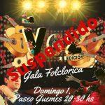 INTENDENCIA:01-12-2019  Comunicado de Prensa Oficial certamen La Voz 3° edición….