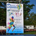 INTENDENCIA:19-12-2019  LA DIRECCION DE DEPORTES DE LA MUNICIPALIDAD DE GENERAL …